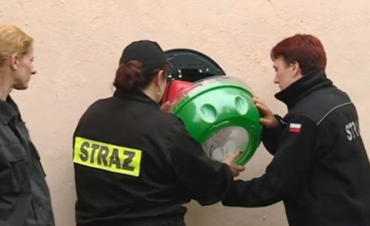Mieszkańcy wsi zebrali fundusze na defibrylator