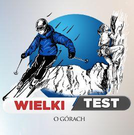 Wielki Test o Górach