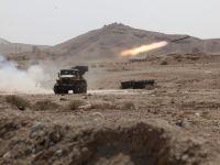 Syria: terroryści z Państwa Islamskiego zabili w Palmyrze 400 osób