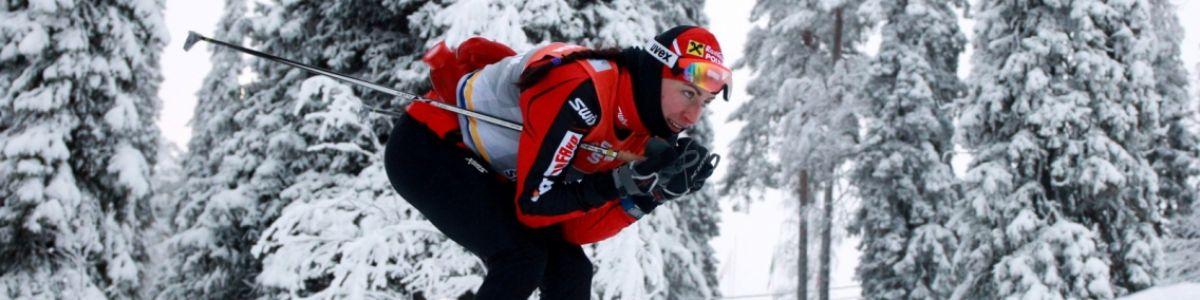 Biegi narciarskie - Mistrzostwa świata: Lahti