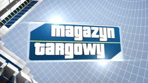 Targi ogrodnicze na antenie TVP3 Poznań
