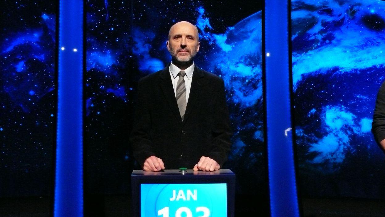 Zwycięzcą pasjonującej rozgrywki finałowej został Jan Chwalewski