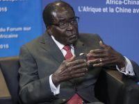 Jest najstarszym przywódcą świata. Prezydent Zimbabwe kończy 93 lata