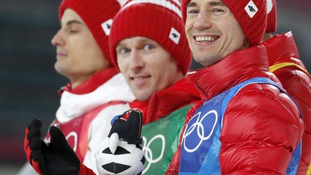 Wielki sukces polskiej drużyny! Mamy olimpijski brąz