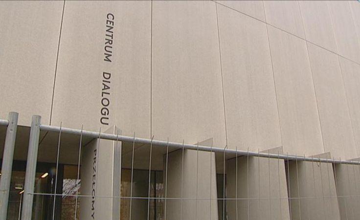 Centrum Dialogu Przełomy