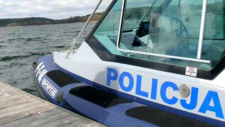Ciało zaginionego mężczyzny odnaleźli płetwonurkowie z Mrągowa