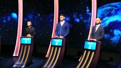 Wywiad z finalistami 19 odcinka 110 edycji