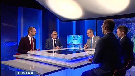 """""""O eskalacji frustracji kibiców Lecha Poznań"""" (21.05.2018)"""