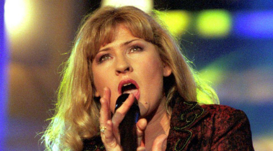 Beata Kozidrak (fot. TVP)