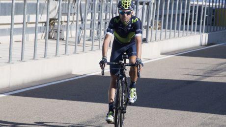 Alejandro Valverde (fot. Getty Images)