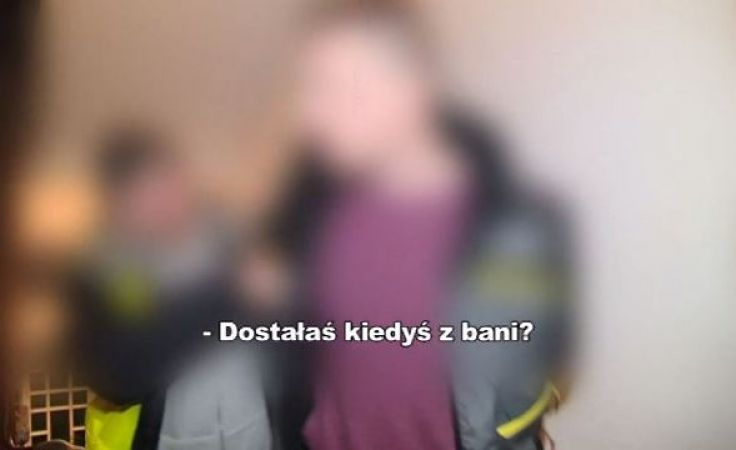 Areszt dla Damiana P., podejrzanego o skatowanie własnego dziecka