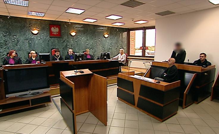 Mariusz K. winny zabójstwa żony. 25 lat spędzi w więzieniu