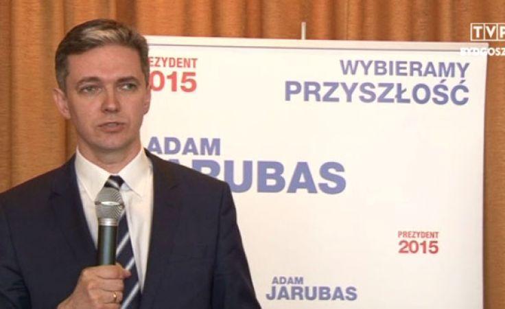 Jarubas z wizytą w Kujawsko-Pomorskiem