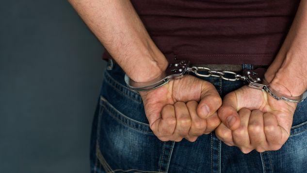 W sumie jest już pięciu zatrzymanych (fot. Shutterstock/Bogdan Vija)