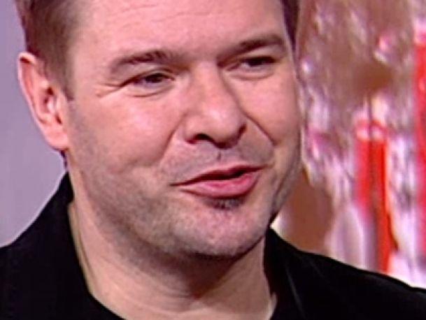 Czerwony dywan - Tomasz Karolak