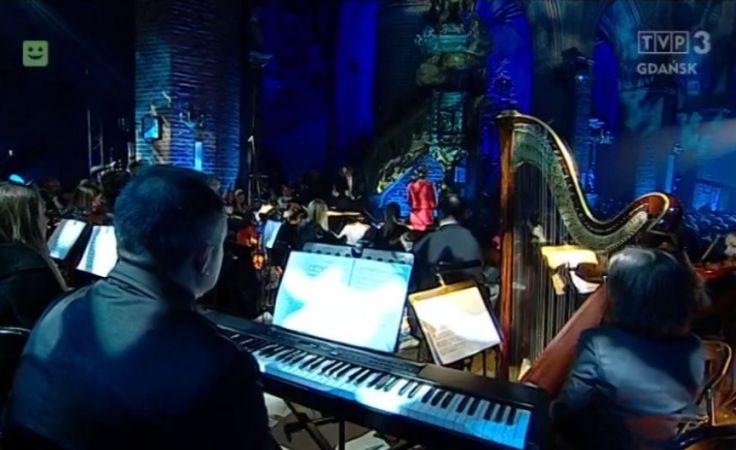 Świąteczny koncert w Pelplinie 2016