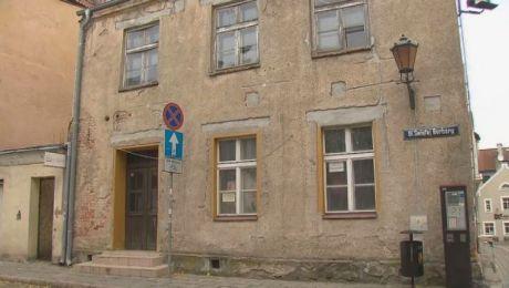 W trosce o sacrum. W opuszczonych budynkach powstanie muzeum