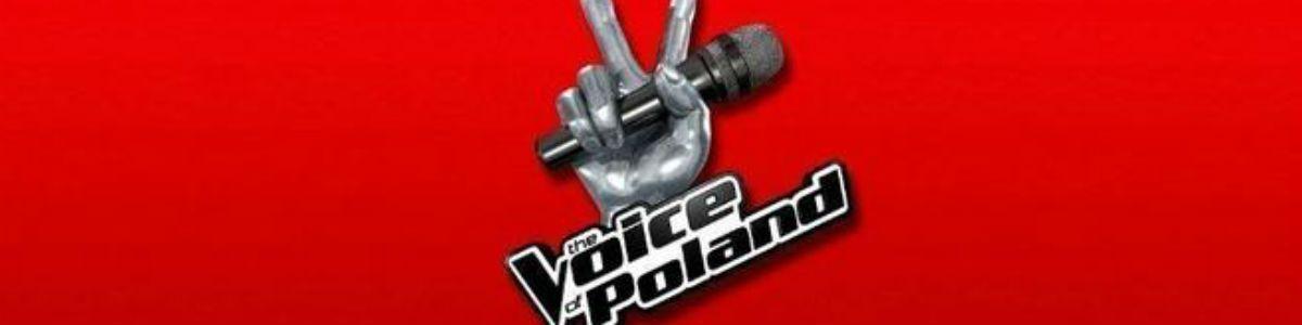 The Voice of Poland. Najlepszy głos!