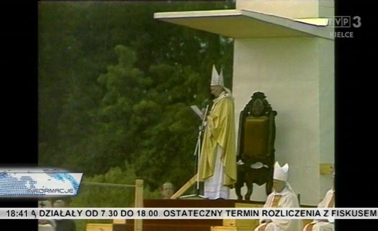 Wspomnienia o papieżu