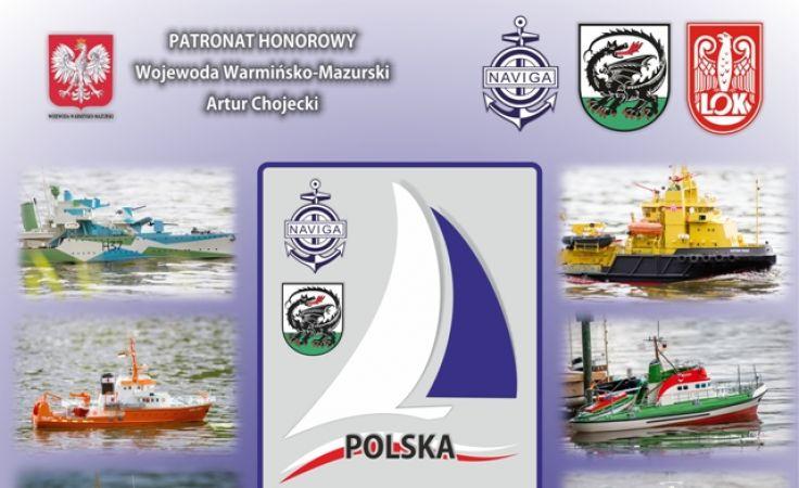 Mistrzostwa odbędą się w Ornecie w dniach 3-11 lipca
