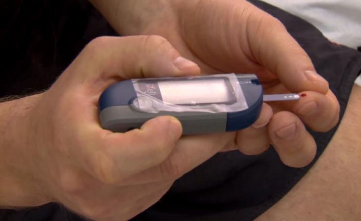 Ułatwienia dla cukrzyków. Powstał specjalistyczny gabinet