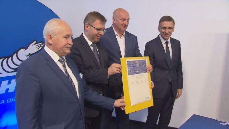Za dwa lata olsztyńska fabryka opon przestanie dostarczać ciepło mieszkańcom Olsztyna