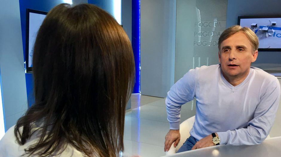 Prezes Korony Kielce: Klub trzeba opakować