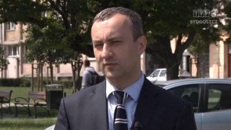 J. Chmielewski kandydatem Zjednoczonej Prawicy na prezydenta Włocławka
