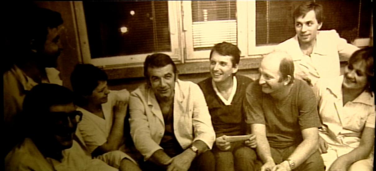 Profesor od serca � Zbigniew Religa