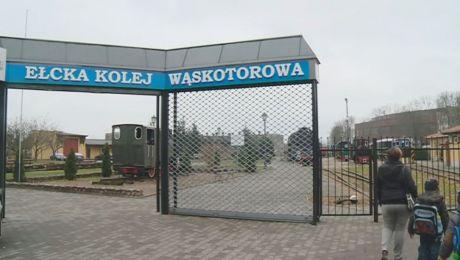 Park Odkrywców Kolei ma być gotowy do sierpnia