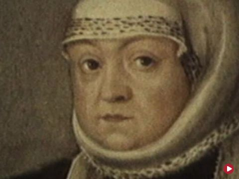 odc. 373 Zygmunt I Stary
