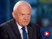 """Miller o zmianie formuły rozmów o Ukrainie: """"Prezydentowi się nie uda. To jest poza jego zasięgiem"""""""