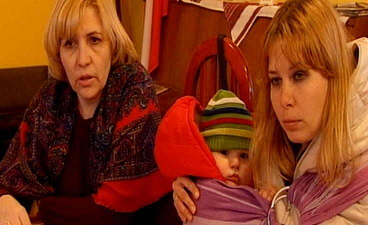 Od łyżki do pościeli. Zbiórka darów dla Ukraińców