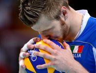 Ivan Zajcew nie zaprezentował się tak dobrze jak w meczu z USA (fot. Getty Images)