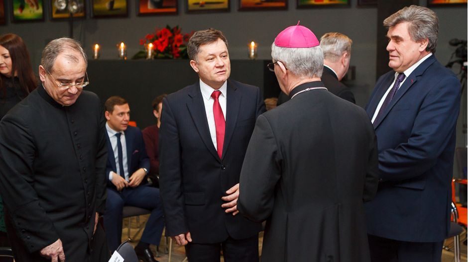 18.  Fot. Akademickie LO w Rzeszowie