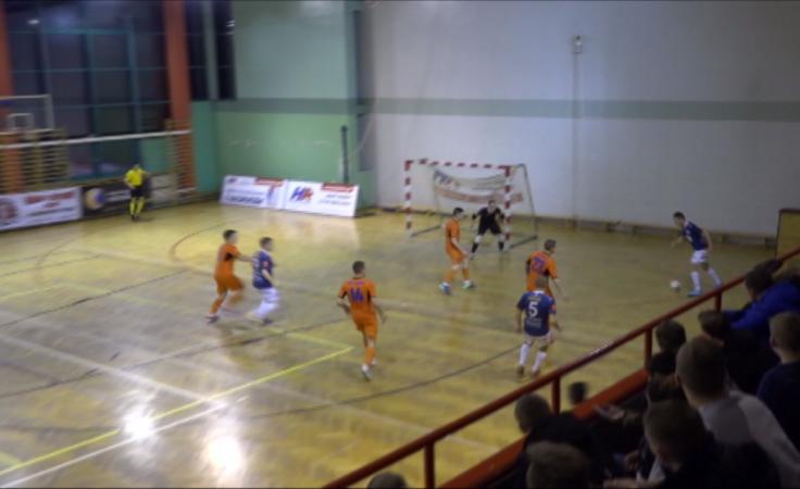Wygrana Heiro Rzeszów z GSF Gliwice