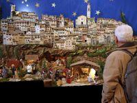 Francja: Sąd nakazuje usunięcie szopki bożonarodzeniowej z merostwa
