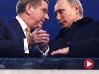 Wideoblog: doping w Rosji
