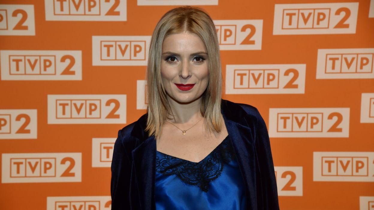 Halina Mlynkova będzie prowadzącą imprezy sylwestrowej  (fot. Ireneusz Sobieszczuk)