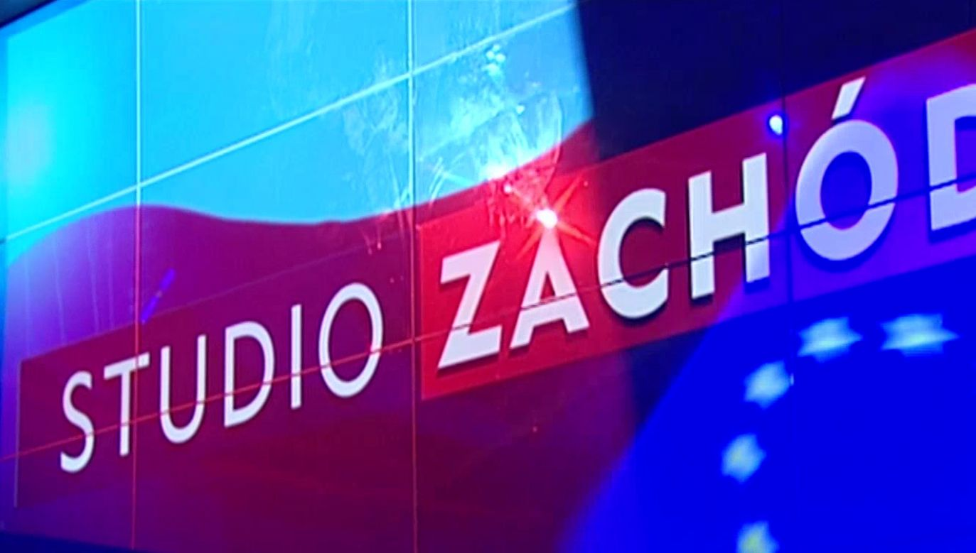 Program ma m.in. na celu pokazanie roli i miejsca Polski w Unii Europejskiej oraz  NATO (fot. tvp.info)