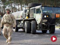 Amerykańscy artylerzyści będą ćwiczyć w Toruniu. Dziś prezentują sprzęt