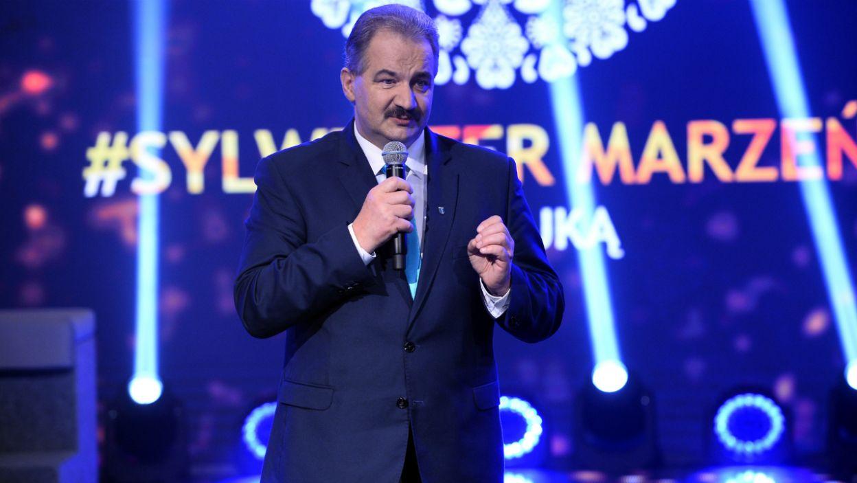 Na wspólną zabawę po raz drugi zaprasza Zakopane – burmistrz Leszek Dorula (fot. J. Bogacz)