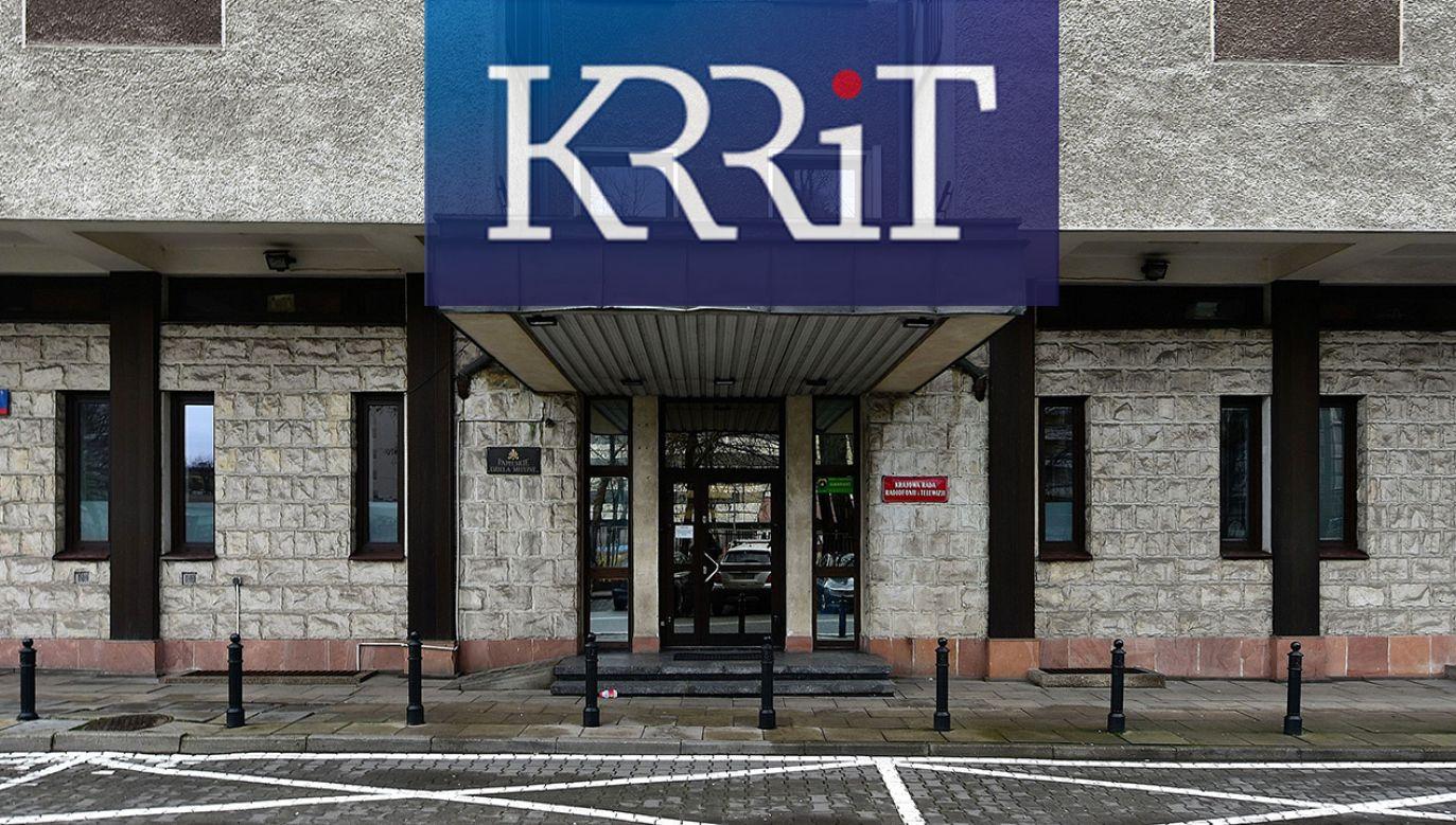 Siedziba Krajowej Rady Radiofonii i Telewizji (fot. wikipedia.org/krrit.gov.pl)