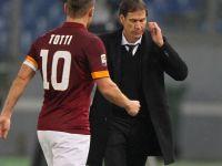 Trener Romy: myślimy tylko o drugim miejscu
