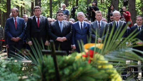 fot. PAP/Lech Muszyński
