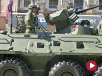 """""""Największym zagrożeniem ekspansja NATO"""". Rosja ma nową doktrynę wojenną"""