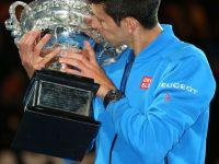 Novak Djoković królem Australian Open!