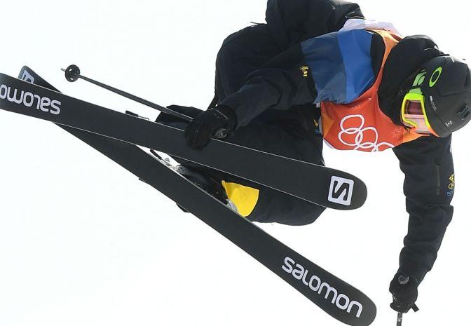 Oscar Wester najlepszy w kwalifikacjach narciarskiego slopestyle'u