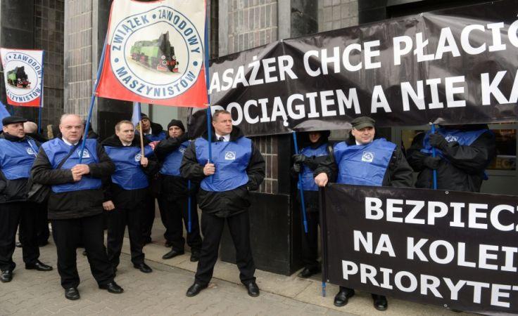 Fot.PAP/Bartłomiej Zborowski