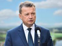Szef MON: Muzeum Bitwy Warszawskiej w Ossowie zostanie otwarte w 2020 r.